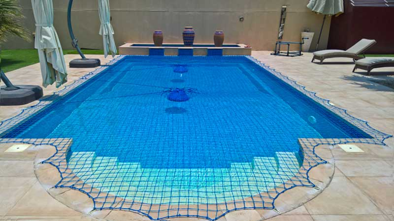 Swimming Pool Safety Nets in Mumbai,Call:9480405888 Now for Fixing